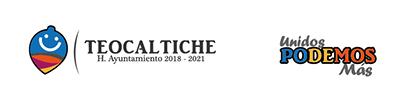 Teocaltiche administración 2015-2018