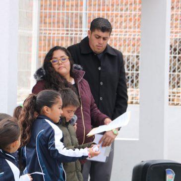 Nuevo Centro Familiar Mejora en Los Pocitos