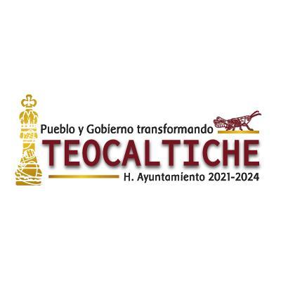 Teocaltiche administración 2021-2024